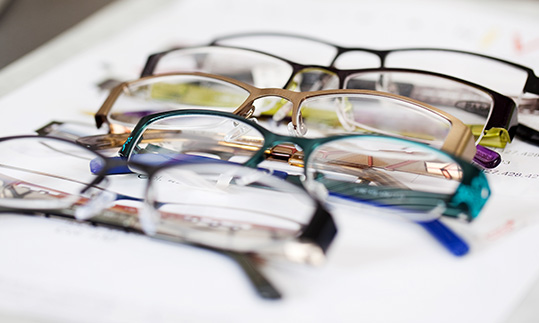 Specticles glasses and opticians